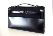 Hermés Clutches / Hermes bags available at mightychic.com AKA mightychic 1stDibs and mightykismet ebay Also consign with highest payout rates!