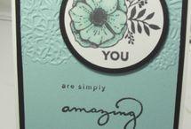 Cards - Amazing you
