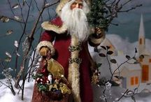 Christmas / by Tyler Jeffrey