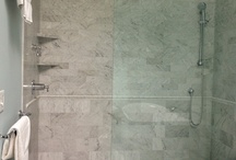 Tiles / Kitchen and Bath tile installations