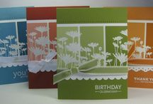 stamping/scrapbooking / by Donna Holman