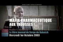 Interviews Loïc Le Ribault