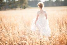 Rustic / Natural Weddings