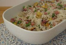 Accompagnements de plat / Légumes ou féculents cuisinés, gratins, tians, ...