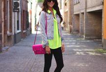 Fashion / by graciee 😘