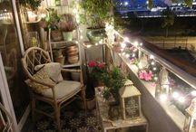 Balcony Kits