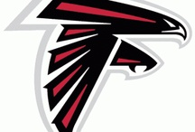 I ♥ THE ATLANTA FALCONS!! DIRTY BIRDS 4 LIFE! RISE UP! / by JAZZMINE PHOENIX