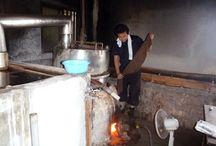 仲間酒造所(石垣島-泡盛) / 石垣島の酒造所 仲間酒造の泡盛コレクション