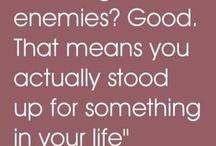 Quotes / by Stephanie Waldo