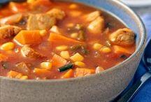 Crock pot / Healthy crock pot