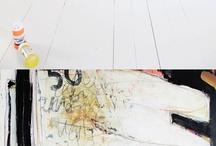 Artist I admire Line Jul Hansen