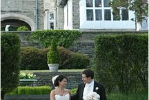 Weddings in Chester County's Brandywine Valley / Brandywine Valley is a fabulous place to plan a wedding! Whether you're looking for a venue, lodging, catering, or beautiful landscape for wedding pictures, Brandywine Valley has a solution for it all!