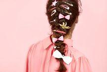hair acc