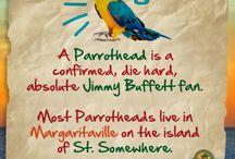 Parrothead / WWJBD?