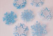 Frozen DIY