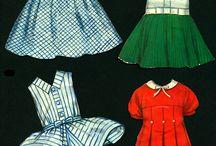 Paper Dolls - 둘