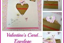 .Valentines Ideas. / by Evelyn Arciaga
