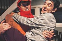 Ethan & Tyler!! ✌✌✌❤❤❤✌✌✌❤❤❤✌✌✌❤❤❤