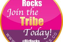 Business Rocks Academy / Business Rocks Academy Tribe Members Community Board! Share your business pins and pin with us :-)