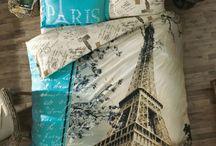 Paris theme