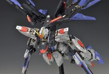 Gundam - Strike Freedom