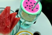My magic summer / Ideas - DIY - Fun - Joy of summer
