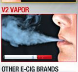 V2 Electronic Cigarettes / by Cristina Polanco