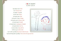 father's day / by Christie Will
