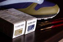TARRAGO for Sneakers