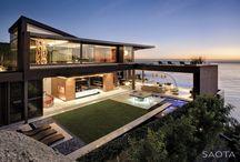 Houses / by Peter Foo