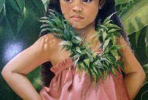 Hawaii Hula