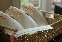 Baby Shower Ideas / by Abby Shearer