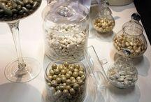 Wedding / #Bomboniere, idee regalo e #confetti per i #matrimoni.