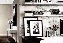 Espaço criativo casa