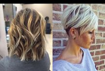 hairstyles ✂