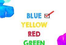 My colour