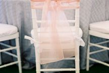 Chair Ideas / by Cloud Nine Events & Accessories