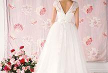 Wedding: Dresses/Shoes/Jewels