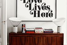 Prints / by Yester Home
