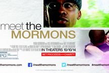 Movie / It's a documentary about the lives of members of the Mormon church  / by Lani Gray