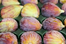 Figs / by Katherine Motte