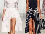 open skirt