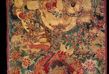 Mandalas & Symbols