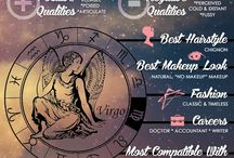 What's Your Sign? / Get beauty and fashion tips based on your astrological sign