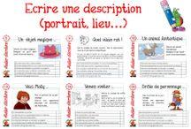 Français écriture