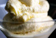 Sweets - Ice Creams / by Ashton McKenzie