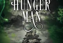 Scott D. Pomfret, The Hunger Man / Irish. Historical Literature. Set during the Great Potato Famine.