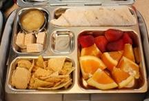 Yummy Food Ideas / by Deb Evans