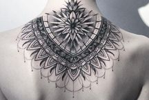 Tatoo - Tatuagens na pele