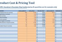 Food Pricing